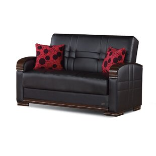 Bronx Loveseat by Beyan Signature