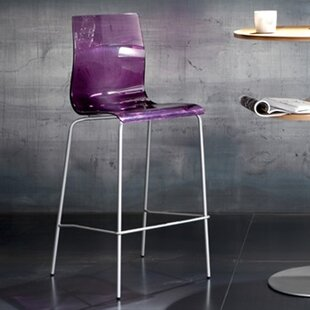 Caitlin Bar Stool By Wade Logan