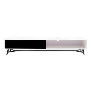 Tempo TV Stand for TVs up to 78 by Diamond Sofa