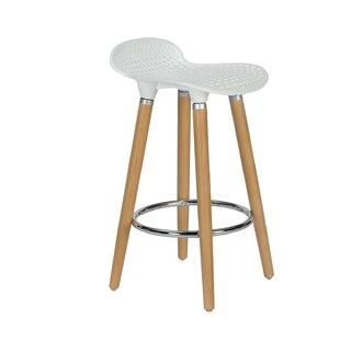 Online Reviews Scalise Bar Stool by Wrought Studio Reviews (2019) & Buyer's Guide