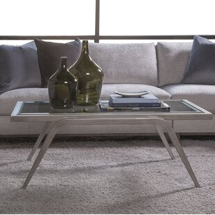 Metal Designs Coffee Table by Artistica Home 2019 Coupon