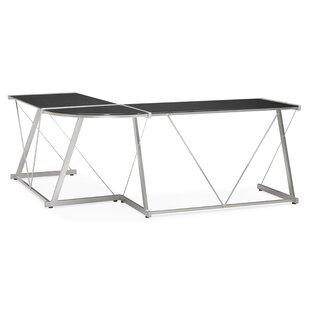 Ossana Corner Desk By Metro Lane