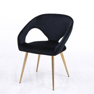 Hannes Side Chair (Set Of 2) By Everly Quinn