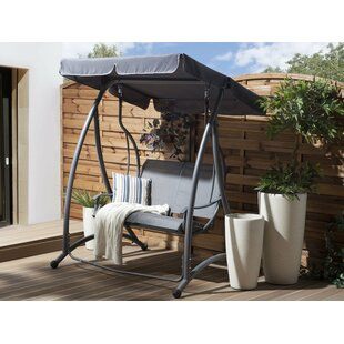 Nettie Swing Seat With Stand Image