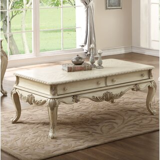 Welling Coffee Table by Astoria Grand SKU:AE220144 Buy