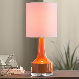 Inexpensive Banister 24.5 Table Lamp By Wade Logan