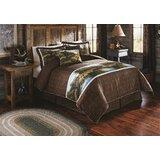 Jaramillo Solid Wood Platform Bed by Loon Peak®