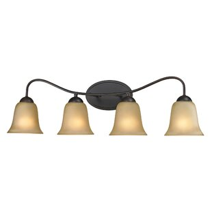 Follett 4-Light Vanity Lig..
