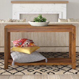 Allegro Console Table