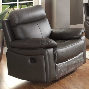 Great choice Ryker Manual Rocker Recliner by AC Pacific Reviews (2019) & Buyer's Guide