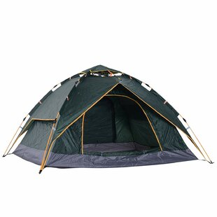 Halliday 3 Person Tent By Sol 72 Outdoor