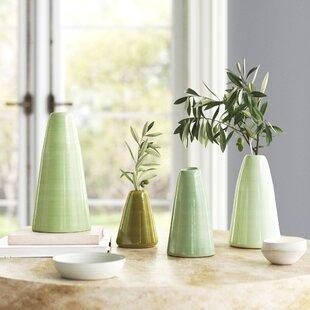 3 Piece Floor Vase Set Joss Main