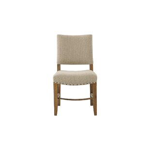 Napa Upholstered Dining Chair by Harbor H..