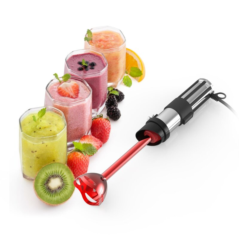 Darth Vader Lightsaber Immersion Blender
