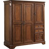 Brookhave Armoire Desk by Hooker Furniture