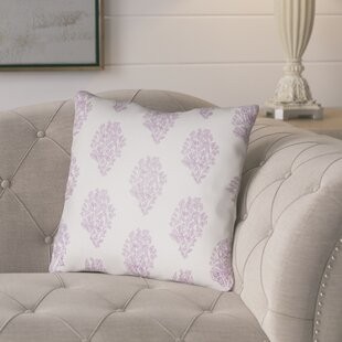 Glengormley Throw Pillow