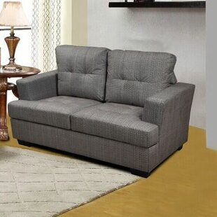 Best Reviews Declan Loveseat by Beverly Fine Furniture Reviews (2019) & Buyer's Guide
