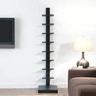 Waverley Ladder Bookcase by Latitude Run SKU:CC337811 Purchase