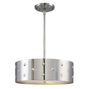 House of Hampton Imogen 1-Light Pendant
