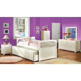 Compare & Buy Saldivar Configurable Bedroom Set ByHarriet Bee