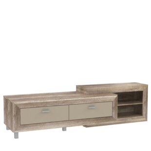 Acoff TV Stand For TVs Up To 88