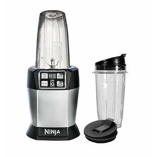Ninja Nutri Auto-iQ Countertop Blender
