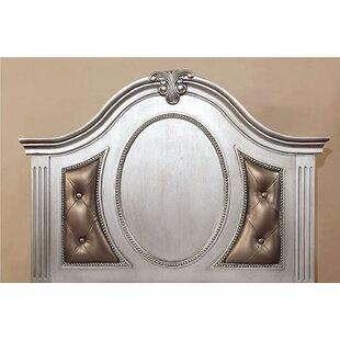 Hillsboro Upholstered Panel Headboard