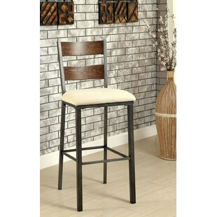 Balceta 30.5 Bar Stool Gracie Oaks