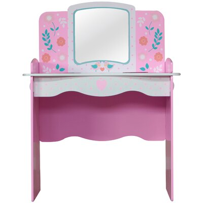 Children S Dressing Tables You Ll Love Wayfair Co Uk