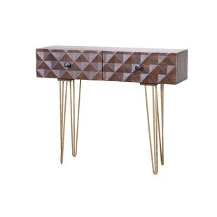 Bogner Console Table By Williston Forge