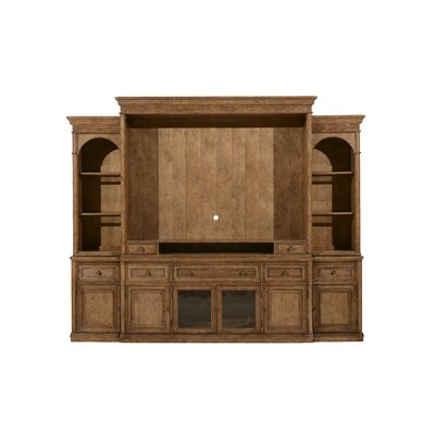 "Akdeniz Entertainment Center for TVs up to 75"" by Bay Isle Home"