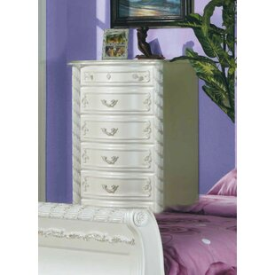 Affordable Eshelman 5 Drawer Chest by Harriet Bee Reviews (2019) & Buyer's Guide