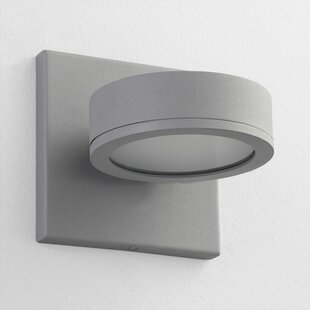 Oxygen Lighting Ceres 1-Light Outdoor Wall Light