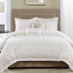 Harbor House Suzanna 3 Piece Comforter Set