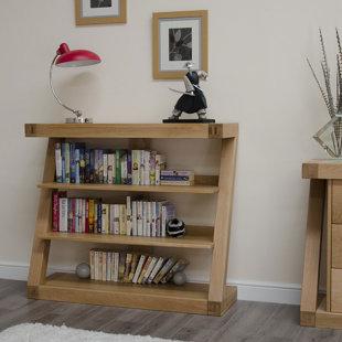 Raiden Bookcase By Gracie Oaks