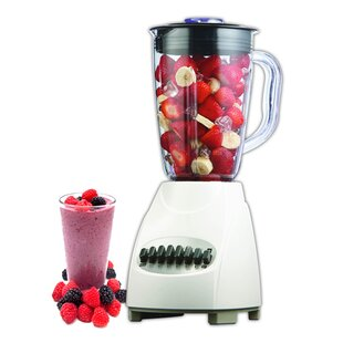 12 Speed Blender by Cookinex Cool