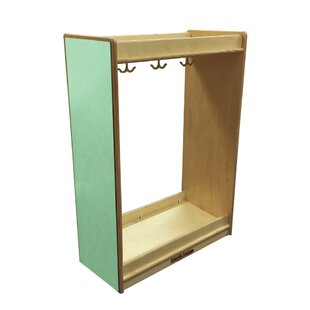 Dress Up Portable Classroom Cabinet