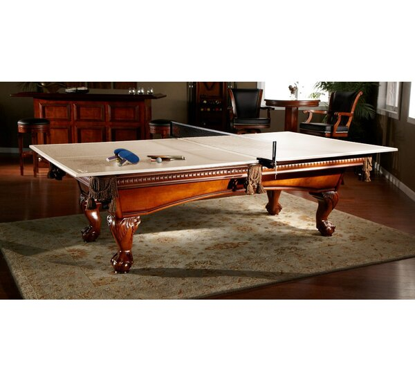 Ping Pong Table Top Conversion | Wayfair