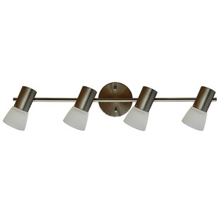 Whitfield Lighting Gabriel 4-Light Track Kit