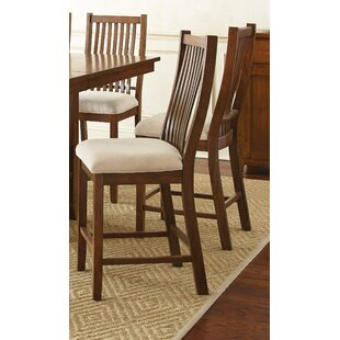 Mcelroy Counter Height Dining Chairs (Set of 2)