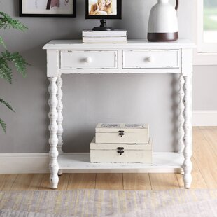 Stillmore End Table by Highland Dunes