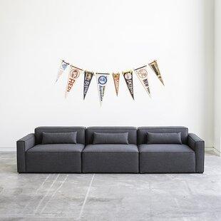 Gus* Modern Mix Modular Sofa