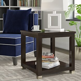 Nalani End Table by Brayde..