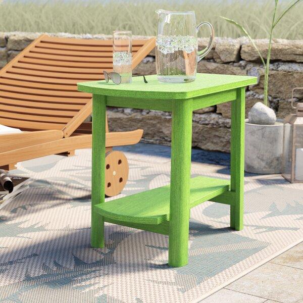 Round Outdoor Resin Table Wayfair