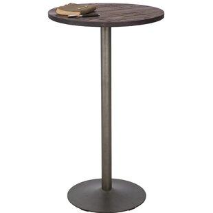 Detroit Round Pub Table By AlexandraHouse Cheap Price - Cheap round bar table