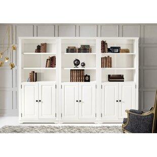 Oliver Standard Bookcase