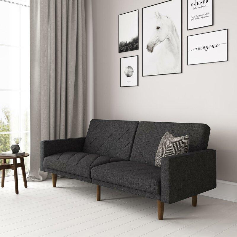 Gentil Cobbs Convertible Sofa