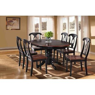 TTP Furnish Valleyview Extendable Solid W..