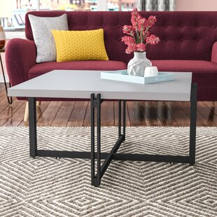 Stone Base Coffee Table.Stone Base Coffee Table Wayfair