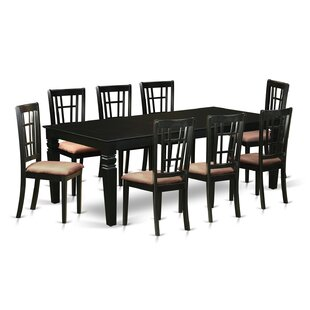Beesley 9 Piece Dining Set
